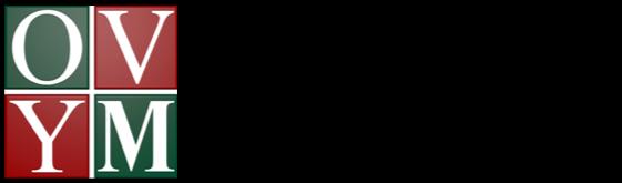 OVYM Logo