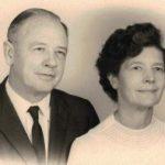 Raymond and Sara Braddock